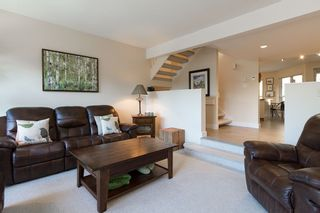 """Photo 4: 3163 ST MORITZ Crescent in Whistler: Blueberry Hill Townhouse for sale in """"BLUEBERRY HILL ESTATES"""" : MLS®# R2218282"""