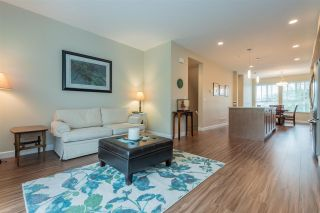 """Photo 9: 40 7157 210 Street in Langley: Willoughby Heights Townhouse for sale in """"THE ALDER"""" : MLS®# R2581869"""
