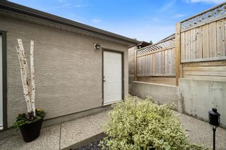Photo 23: 2 3708 16 Street SW in Calgary: Altadore Row/Townhouse for sale : MLS®# A1132124