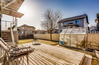 Photo 18: 502 Fairways Crescent NW: Airdrie Detached for sale : MLS®# A1091953