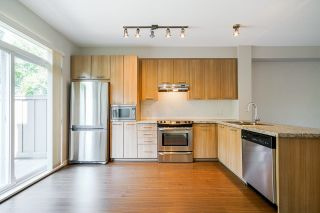 """Photo 8: 77 1305 SOBALL Street in Coquitlam: Burke Mountain Townhouse for sale in """"Tyneridge North"""" : MLS®# R2601388"""