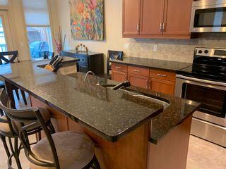 Photo 10: 1407 GLASTONBURY Boulevard in Edmonton: Zone 58 House Half Duplex for sale : MLS®# E4254936