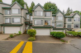 Photo 1: 7 7465 MULBERRY Place in Burnaby: The Crest Townhouse for sale (Burnaby East)  : MLS®# R2616303