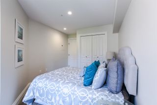 "Photo 14: 103 1140 STRATHAVEN Drive in North Vancouver: Northlands Condo for sale in ""Strathaven"" : MLS®# R2064692"