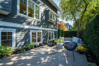 Photo 7: 2180 TRUTCH Street in Vancouver: Kitsilano House for sale (Vancouver West)  : MLS®# R2492330