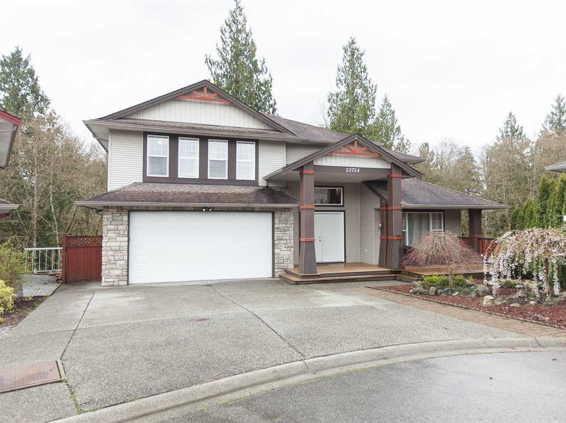 """Main Photo: 23724 114A Avenue in Maple Ridge: Cottonwood MR House for sale in """"GILKER HILL ESTATES"""" : MLS®# R2049062"""