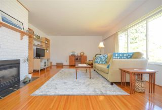 Photo 5: 1664 OUGHTON DRIVE in Port Coquitlam: Mary Hill House for sale : MLS®# R2379590