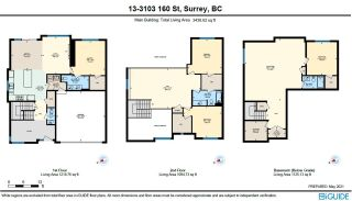 Photo 26: 13 3103 160 STREET in Surrey: Grandview Surrey Townhouse for sale (South Surrey White Rock)  : MLS®# R2586711