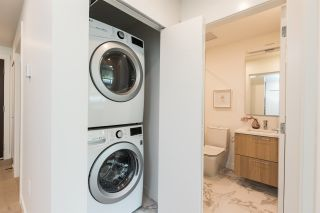 """Photo 9: 302 5058 CAMBIE Street in Vancouver: Cambie Condo for sale in """"BASALT"""" (Vancouver West)  : MLS®# R2513123"""