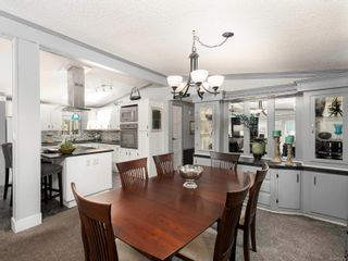 Photo 8: 612 2850 Stautw Rd in Central Saanich: CS Hawthorne Manufactured Home for sale : MLS®# 874798