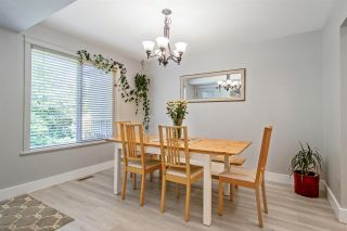 """Photo 12: 10 46778 HUDSON Road in Chilliwack: Promontory Townhouse for sale in """"Cobble Stone Terrace"""" (Sardis)  : MLS®# R2478453"""
