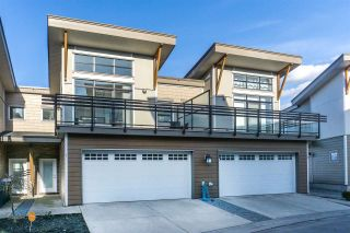 Photo 2: 7 9989 E BARNSTON Drive in Surrey: Fraser Heights Townhouse for sale (North Surrey)  : MLS®# R2249315