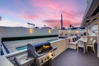 Photo 21: OCEAN BEACH House for sale : 4 bedrooms : 3825 Coronado Ave in San Diego