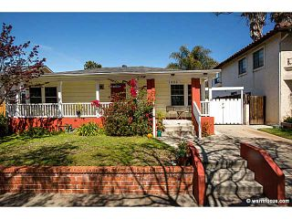 Photo 23: PACIFIC BEACH House for sale : 4 bedrooms : 1430 Missouri Street in San Diego