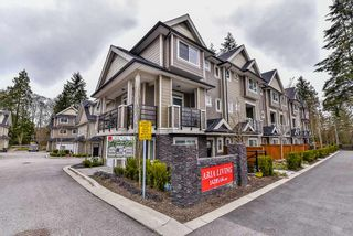 """Photo 20: 28 14285 64 Avenue in Surrey: East Newton Townhouse for sale in """"ARIA LIVING"""" : MLS®# R2152399"""