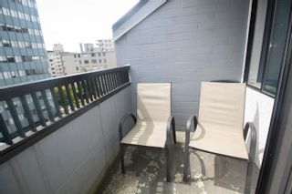 """Photo 3: 704 1270 ROBSON Street in Vancouver: West End VW Condo for sale in """"ROBSON GARDENS"""" (Vancouver West)  : MLS®# R2598377"""