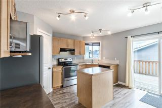Photo 10: 226 SILVER SPRINGS Way NW: Airdrie Detached for sale : MLS®# C4302847