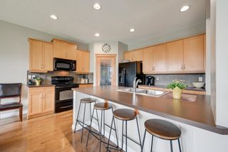 Photo 9: 311 AMBLESIDE Link SW in Edmonton: Zone 56 House for sale : MLS®# E4254920