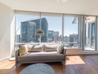 Photo 7: 3506 1077 W CORDOVA Street in Vancouver: Coal Harbour Condo for sale (Vancouver West)  : MLS®# R2596141