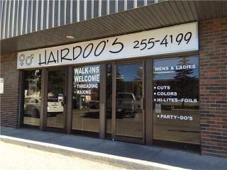 Photo 1:  in Calgary: Manchester Business Only for sale : MLS®# C1026204