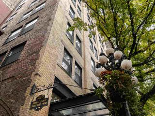 Photo 19: 602 233 ABBOTT STREET in Vancouver: Downtown VW Condo for sale (Vancouver West)  : MLS®# R2406307
