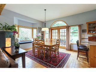 Photo 6: 26177 126th St. in Maple Ridge: Whispering Hills House for sale : MLS®# V1113864