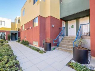 """Photo 2: 8 3477 COMMERCIAL Street in Vancouver: Victoria VE Townhouse for sale in """"La Villa"""" (Vancouver East)  : MLS®# R2552698"""