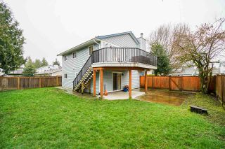 Photo 39: 9157 212A Place in Langley: Walnut Grove House for sale : MLS®# R2539503