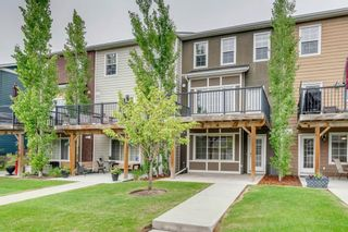 Photo 34: 320 Rainbow Falls Drive: Chestermere Row/Townhouse for sale : MLS®# A1114786