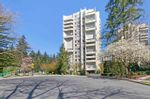 "Main Photo: 908 4105 MAYWOOD Street in Burnaby: Metrotown Condo for sale in ""Time Square"" (Burnaby South)  : MLS®# R2570116"
