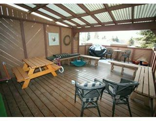 Photo 9:  in CALGARY: Richmond Park Knobhl Residential Detached Single Family for sale (Calgary)  : MLS®# C3244409