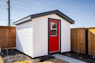 Photo 30: 291 West Bonaventure Drive in Winnipeg: Bonavista House for sale (2J)  : MLS®# 202107040