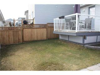 Photo 13: 127 EVERMEADOW Avenue SW in CALGARY: Evergreen Residential Detached Single Family for sale (Calgary)  : MLS®# C3438488