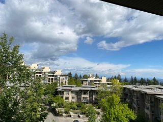 """Photo 18: 402 9329 UNIVERSITY Crescent in Burnaby: Simon Fraser Univer. Condo for sale in """"HARMONY"""" (Burnaby North)  : MLS®# R2582592"""