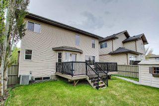 Photo 45: 6405 SANDIN Crescent in Edmonton: Zone 14 House for sale : MLS®# E4245872