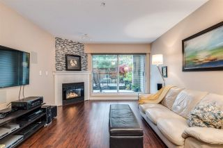 "Photo 4: 105 1215 PACIFIC Street in Coquitlam: North Coquitlam Condo for sale in ""PACIFIC PLACE"" : MLS®# R2516475"