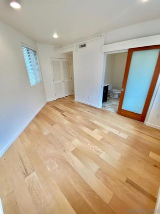 Photo 11: POINT LOMA Condo for rent : 1 bedrooms : 3244 Nimitz Blvd. #7 in San Diego