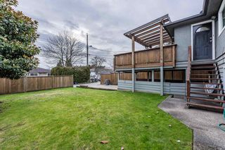 Photo 26: 578 W 61ST Avenue in Vancouver: Marpole House for sale (Vancouver West)  : MLS®# R2538751