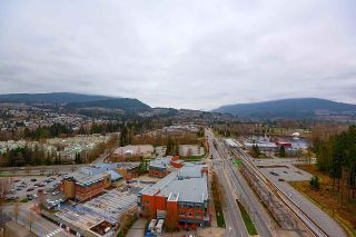 """Photo 23: 2301 3007 GLEN Drive in Coquitlam: North Coquitlam Condo for sale in """"Evergreen"""" : MLS®# R2558323"""