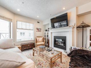 Photo 3: 408 935 Johnson St in : Vi Downtown Condo for sale (Victoria)  : MLS®# 851767