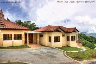 Photo 12: Trinity Hills Valley, Lidice, Panama - Mountain Community