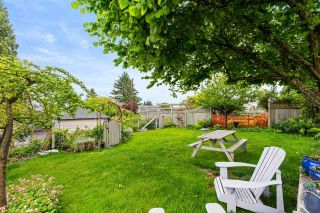 Photo 33: 1416 HAMILTON Street in New Westminster: West End NW House for sale : MLS®# R2575862