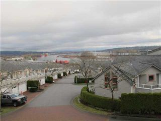 """Photo 19: 59 323 GOVERNORS Court in New Westminster: Fraserview NW Townhouse for sale in """"FRASERVIEW"""" : MLS®# V1038870"""