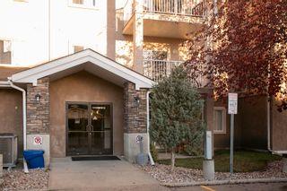Photo 26: 309 2305 35A Avenue in Edmonton: Zone 30 Condo for sale : MLS®# E4266406
