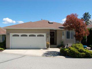 Photo 1: 9 - 7110 HESPELER ROAD in Summerland: House for sale : MLS®# 143570