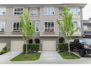 "Photo 2: 12 7938 209 Street in Langley: Willoughby Heights Townhouse for sale in ""RED MAPLE"" : MLS®# R2072725"