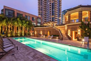 Photo 37: DOWNTOWN Condo for sale : 2 bedrooms : 500 W Harbor Drive #405 in San Diego