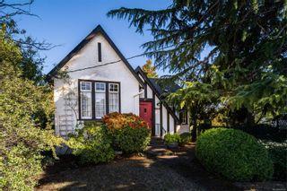 Main Photo: 2383 Heron St in : OB Estevan House for sale (Oak Bay)  : MLS®# 887051