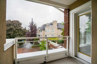"""Photo 33: 512 5262 OAKMOUNT Crescent in Burnaby: Oaklands Condo for sale in """"ST ANDREW IN THE OAKLANDS"""" (Burnaby South)  : MLS®# R2584801"""