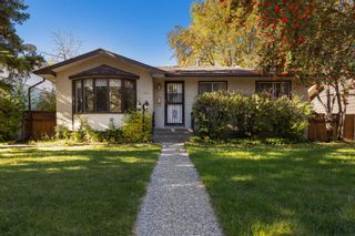 Main Photo: 4811 Montana Drive NW in Calgary: Montgomery Detached for sale : MLS®# A1150366